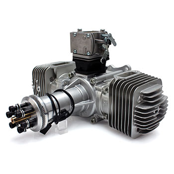 DLE ENGINE Slovakia DLE170