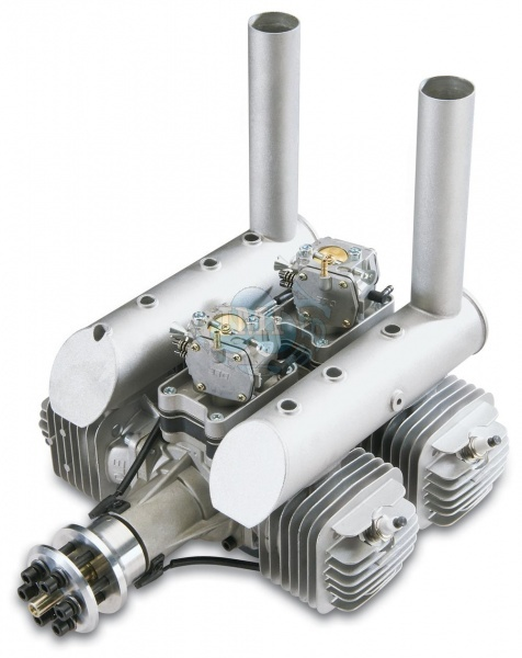 DLE ENGINE Slovakia DLE222