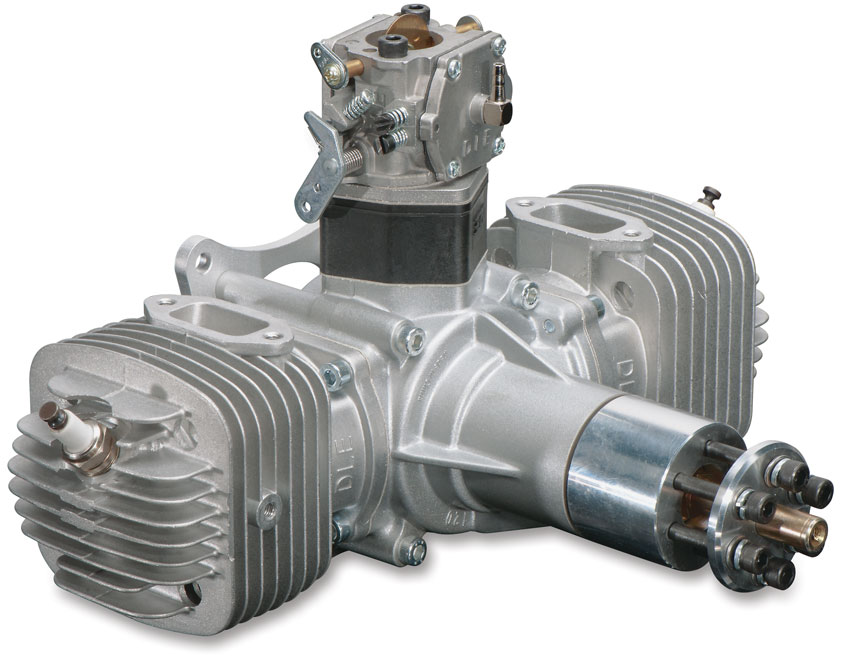 DLE ENGINE Slovakia DLE120