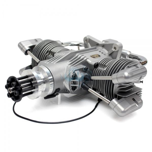 SAITO ENGINE Slovakia FA100
